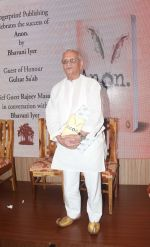 Gulzar Celebrate The Success of Bhavani Iyer Debut Novel _Anon_ at Title Waves bandra on 9th Oct 2018 (12)_5bbf03f4796a0.jpg