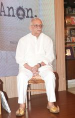 Gulzar Celebrate The Success of Bhavani Iyer Debut Novel _Anon_ at Title Waves bandra on 9th Oct 2018 (2)_5bbf03de63d8a.jpg