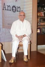 Gulzar Celebrate The Success of Bhavani Iyer Debut Novel _Anon_ at Title Waves bandra on 9th Oct 2018 (4)_5bbf03e59c744.jpg