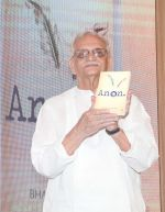 Gulzar Celebrate The Success of Bhavani Iyer Debut Novel _Anon_ at Title Waves bandra on 9th Oct 2018 (5)_5bbf03ea54cc9.jpg