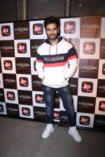 Karan Tacker at the Screening of Alt Balaji_s new web series The Dysfunctional Family in Sunny Super Sound juhu on 10th Oct 2018_5bbf0992a75f9.jpg