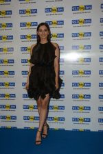 Manushi Chillar at Big FM in andheri on 10th Oct 2018 (37)_5bbf0b23bfb2b.JPG