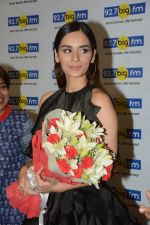 Manushi Chillar at Big FM in andheri on 10th Oct 2018 (41)_5bbf0b29cbe5c.JPG