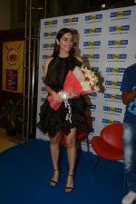 Manushi Chillar at Big FM in andheri on 10th Oct 2018 (42)_5bbf0b2b34a76.JPG