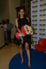 Manushi Chillar at Big FM in andheri on 10th Oct 2018 (44)_5bbf0b2e29893.JPG