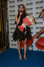 Manushi Chillar at Big FM in andheri on 10th Oct 2018 (46)_5bbf0b31154a7.JPG
