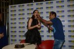 Manushi Chillar at Big FM in andheri on 10th Oct 2018 (50)_5bbf0b3784501.JPG