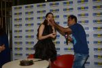 Manushi Chillar at Big FM in andheri on 10th Oct 2018 (51)_5bbf0b3940894.JPG