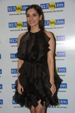 Manushi Chillar at Big FM in andheri on 10th Oct 2018 (60)_5bbf0b47d904a.JPG