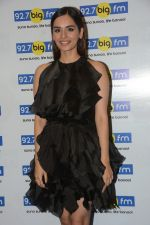 Manushi Chillar at Big FM in andheri on 10th Oct 2018 (62)_5bbf0b4ad5f57.JPG