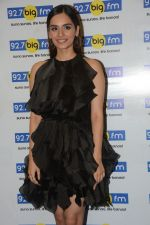 Manushi Chillar at Big FM in andheri on 10th Oct 2018 (63)_5bbf0b4c6217f.JPG