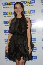 Manushi Chillar at Big FM in andheri on 10th Oct 2018 (64)_5bbf0b4ddfea3.JPG