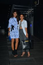 Shilpa Shetty, Amrita Arora spotted at Hakkasan bandra on 9th Oct 2018 (10)_5bbf0398d4396.JPG