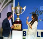 Sonakshi Sinha at the launch of india_s largest corporate football tournament Legends Cup in Tote racecourse on 9th Oct 2018 (12)_5bbf0470e8aa0.jpg