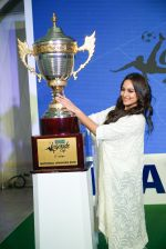 Sonakshi Sinha at the launch of india_s largest corporate football tournament Legends Cup in Tote racecourse on 9th Oct 2018 (16)_5bbf04740b268.jpg