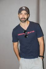 Varun Mitra at Media interactions for the film Jalebi at Raheja Classic club andheri on 8th Oct 2018 (6)_5bbefed93b948.jpg