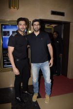 Aditya Roy Kapoor, Shaad Randhawa at the Screening of film Jalebi in pvr icon, andheri on 11th Oct 2018 (62)_5bc0ddd05e22c.JPG