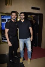 Aditya Roy Kapoor, Shaad Randhawa at the Screening of film Jalebi in pvr icon, andheri on 11th Oct 2018 (64)_5bc0ddd276d53.JPG