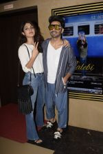 Aparshakti Khurana, Rhea Chakraborty at the Screening of film Jalebi in pvr icon, andheri on 11th Oct 2018 (33)_5bc0ddf8a2f1c.JPG