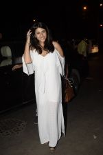 Ekta Kapoor spotted at Bastian bandra on 11th Oct 2018 (42)_5bc0dcbdee59d.JPG