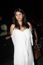 Ekta Kapoor spotted at Bastian bandra on 11th Oct 2018 (44)_5bc0dcc24d931.JPG