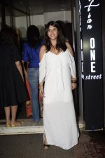 Ekta Kapoor spotted at Bastian bandra on 11th Oct 2018 (66)_5bc0dcc6c0d0b.JPG