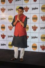Gajraj Rao at Mumbai_s biggest godh bharai hosted by the team of Badhaai Ho at Raheja Classic club in andheri on 10th Oct 2018 (208)_5bc09b7b544f6.JPG