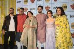 Gajraj Rao, Neena Gupta, Ayushmann Khurrana, Sanya Malhotra at Mumbai_s biggest godh bharai hosted by the team of Badhaai Ho at Raheja Classic club in andheri on 10th Oct 2018 (135)_5bc09b0d04fb6.JPG