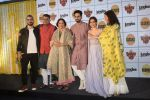Gajraj Rao, Neena Gupta, Ayushmann Khurrana, Sanya Malhotra at Mumbai_s biggest godh bharai hosted by the team of Badhaai Ho at Raheja Classic club in andheri on 10th Oct 2018 (136)_5bc09b0e646ad.JPG