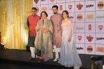 Gajraj Rao, Neena Gupta, Ayushmann Khurrana, Sanya Malhotra at Mumbai_s biggest godh bharai hosted by the team of Badhaai Ho at Raheja Classic club in andheri on 10th Oct 2018 (156)_5bc09b120e81c.JPG
