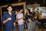 Ishaan Khattar with mother Neelima Azeem spotted at pvr icon andheri on 11th Oct 2018 (2)_5bc0c0ab15741.JPG