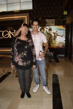 Ishaan Khattar with mother Neelima Azeem spotted at pvr icon andheri on 11th Oct 2018 (8)_5bc0c0c03a5e4.JPG