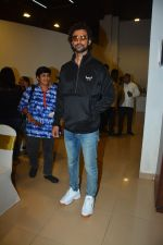 Kunal Kapoor at Shweta Bachchan Nanda's Debut Novel Paradise Towers Launched By Amitabh And Jaya on 10th Oct 2018
