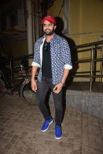 Manish Paul at the Screening of Fryday at pvr juhu on 11th Oct 2018 (2)_5bc0c0ed9221f.JPG