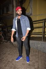 Manish Paul at the Screening of Fryday at pvr juhu on 11th Oct 2018 (3)_5bc0c0efe881a.JPG