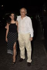 Mukesh Bhatt at the Screening of film Jalebi in pvr icon, andheri on 11th Oct 2018 (12)_5bc0deca84a18.JPG
