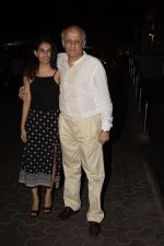 Mukesh Bhatt at the Screening of film Jalebi in pvr icon, andheri on 11th Oct 2018 (8)_5bc0debe17cea.JPG