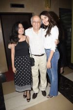 Mukesh Bhatt, Rhea Chakraborty at the Screening of film Jalebi in pvr icon, andheri on 11th Oct 2018 (17)_5bc0decd9ec1e.JPG