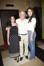 Mukesh Bhatt, Rhea Chakraborty at the Screening of film Jalebi in pvr icon, andheri on 11th Oct 2018 (18)_5bc0decfdad88.JPG
