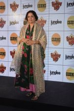 Neena Gupta at Mumbai_s biggest godh bharai hosted by the team of Badhaai Ho at Raheja Classic club in andheri on 10th Oct 2018 (206)_5bc09b22688fe.JPG