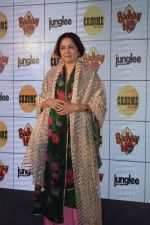 Neena Gupta at Mumbai_s biggest godh bharai hosted by the team of Badhaai Ho at Raheja Classic club in andheri on 10th Oct 2018 (207)_5bc09b243d52e.JPG