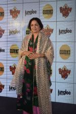 Neena Gupta at Mumbai_s biggest godh bharai hosted by the team of Badhaai Ho at Raheja Classic club in andheri on 10th Oct 2018 (208)_5bc09b260ae00.JPG