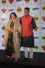 Neena Gupta, Gajraj Rao at Mumbai_s biggest godh bharai hosted by the team of Badhaai Ho at Raheja Classic club in andheri on 10th Oct 2018 (203)_5bc09b27a0763.JPG