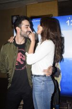 Rhea Chakraborty, Varun Mitra at the Screening of film Jalebi in pvr icon, andheri on 11th Oct 2018 (62)_5bc0df895b0ea.JPG