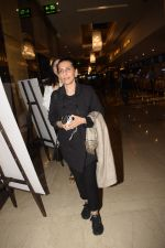 Sunita Kapoor spotted at pvr icon andheri on 11th Oct 2018