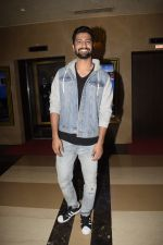 Vicky Kaushal at the Screening of film Jalebi in pvr icon, andheri on 11th Oct 2018 (1)_5bc0df94be547.JPG