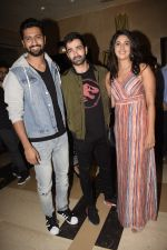 Vicky Kaushal at the Screening of film Jalebi in pvr icon, andheri on 11th Oct 2018 (10)_5bc0df9c3eb93.JPG