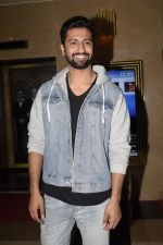Vicky Kaushal at the Screening of film Jalebi in pvr icon, andheri on 11th Oct 2018 (59)_5bc0dfb358a1c.JPG