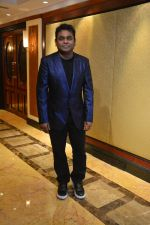 A R Rahman at the Music launch of marathi film Maaza Agadbam in Taj Lands End, bandra on 14th Oct 2018 (43)_5bc440fc9b766.JPG