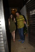 Chunky Pandey at Zoya Akhtar_s birthday party in bandra on 14th Oct 2018 (208)_5bc4429bd2534.JPG